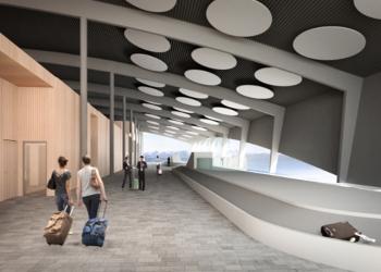 Grønt lys for nye Tromsø lufthavn