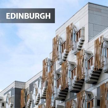 Firmareiser for arkitekter og Byggebransje|Kick Of