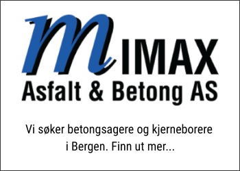 Mimax Bergen søker betonsager