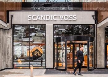 Scandic Hotell Voss