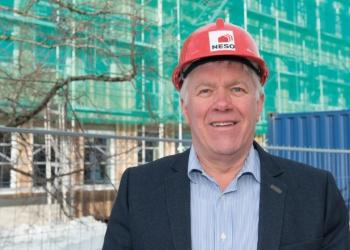 Økt byggeaktivitet i nord til tross for korona