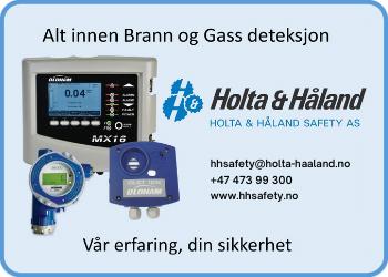 Holta & Håland - Volmax Hamar