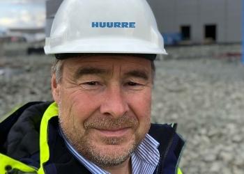 Huurre Norway| CEO, Tarjei Hegland