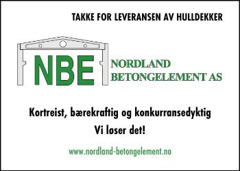 Nordland-betongelement