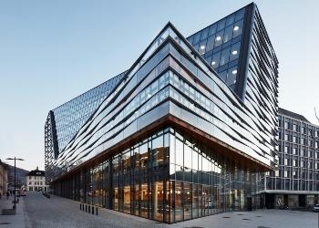 KLP handler i Bergen