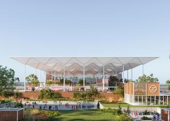 Nytt prestisjeprosjekt til Nordic — Office of Architecture