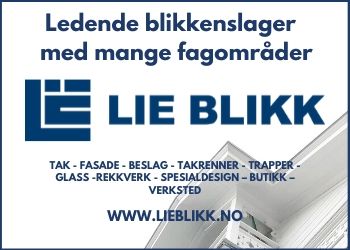 Lie Blikk AS|Rogalands ledende blikkenslagerfirma