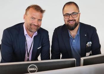 Sean Armana ny direktør for cybersikkerhet i HRP