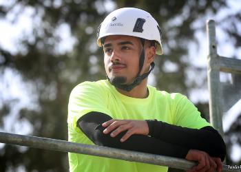 Guardio Safety tar vernehjelmen til nye høyder