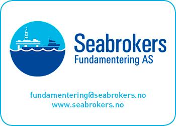 Håvland Platå - Larvik Seabrokers fundamentering