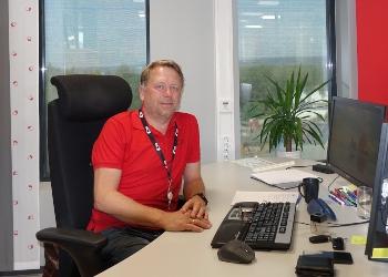 Bransjeprat med John Dæhli, daglig leder i Roar Jørgensen AS