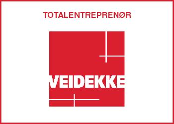 Veidekke| Totalentreprenør Eilert Sundt VGS, avd. Lyngdal