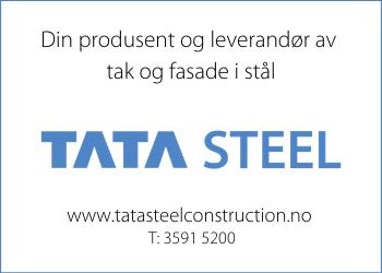 TATA Steel - Svalbardbutikken