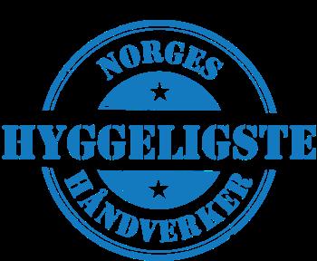 Norges hyggeligste håndverker