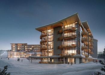 Trysil Alpine Lodge