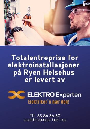 Elektro Experten AS