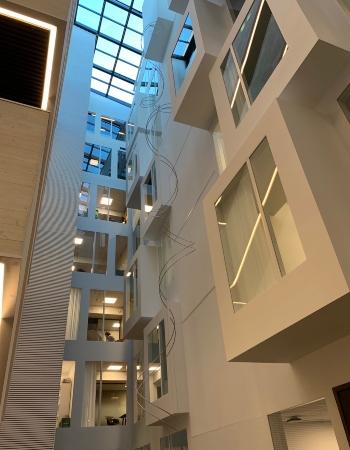 Egenesgården - Tønsberg - Norsk Byggebransje