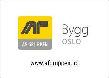 AF Gruppen Oslo Bygg - Quality Hotel HasleLinje