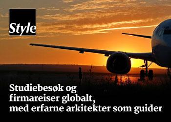 Style Reisebyrå - Spesiallist på byggebransjen