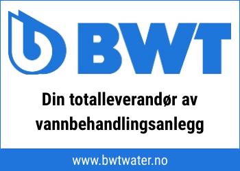BWT Water - Rud Svømmehall