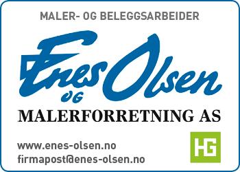 Fargerike Verdal - Enes og Olsen malerforretning AS