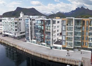 Tindvær Norske Byggeprosjekter