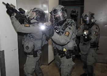 Politiets Beredskapssenter | Norske Byggeprosjekter