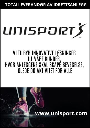 Unisport Scandinavia - Jordal Amfi