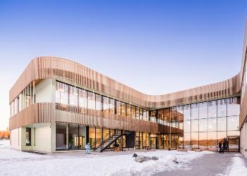 Tredobling av svanemerket byggevirksomhet i Norden på tre år