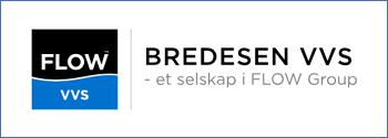 FLOW Bredesen VVS