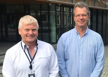 Sprinkleranlegg i Norge kontrolleres ikke