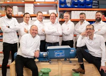Froster AS er et norskeiet industri-relatert ingeniør og salgsfirma.