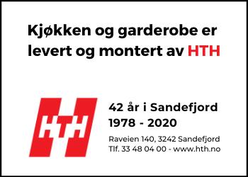 HTH Sandefjord