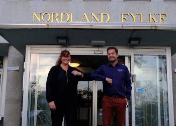Først i Norge med læreplassgaranti