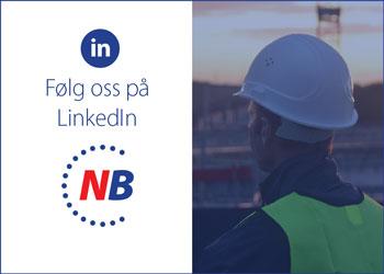 Norsk Byggebransje på LinkedIn