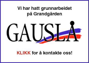 Gauslå & Sønner AS Grandgården Ålesund
