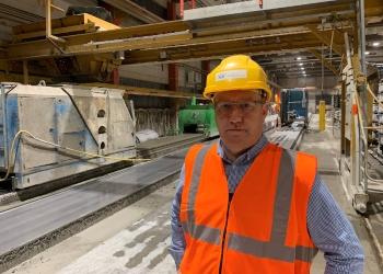 Savner bedre lobbyister til betongindustrien