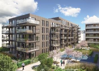 Dockside Tønsberg|Norske Byggeprosjekter