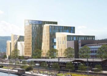 Drammen Stasjon Konferansehotell