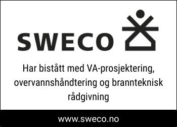 Sweco Norge  Rådgivende Ingeniør